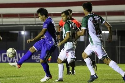 Sol avanza en Copa Paraguay tras superar a Rubio Ñu