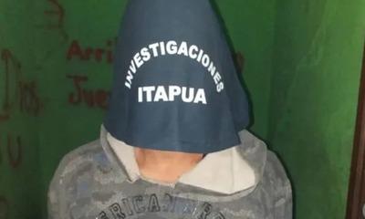 Itapúa: Conflicto entre hermanos termina con la muerte de unos de ellos