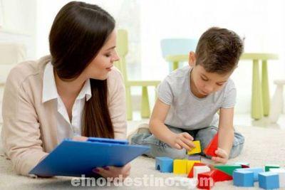 La Psicología infantil es la base para comprender a niños y adolescentes y ofrecerles condiciones para su desarrollo