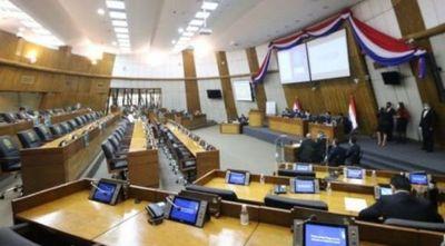 Otorgan ampliación de más de G. 100 millones a universidades nacionales