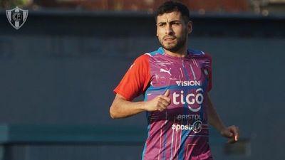 Francisco Arce recupera a Pachi