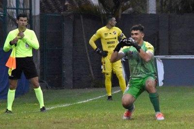 El 1° de Marzo de Pilar busca seguir haciendo historia en la Copa Paraguay