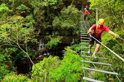 Senatur estima llegada de 60.000 turistas al país para finales del 2021