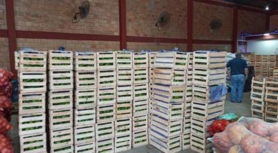 Gremio de importadores exige más acciones para combatir el contrabando – Prensa 5