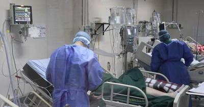 La Nación / Pacientes polivalentes saturan urgencias del Hospital de Clínicas