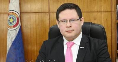 La Nación / Resumen Gafilat: viceministro revela que 18 instituciones habrían evadido US$ 8 millones