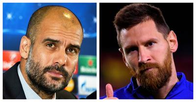 """Guardiola revela el secreto para entrenar a Messi: """"No cambiarlo ni para ser ovacionado"""""""