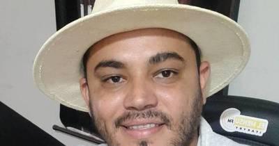 La Nación / Candidato opositor, sospechoso por crimen de joven colorado, habló a sus seguidores en Itakyry