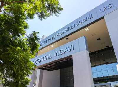 Hospital IPS Ingavi: ya no hay pacientes Covid y comienza reorganización