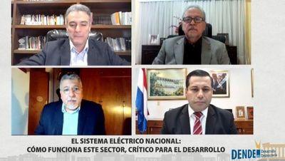 Ante crisis hídrica, señalan que Paraguay necesita nuevas fuentes de energía