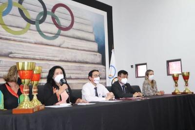 El Campeonato Sudamericano de Atletismo se hará desde este sábado en Encarnación