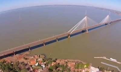 Migraciones Argentina aún no recibió solicitud de apertura de fronteras con Paraguay, dice Arriola