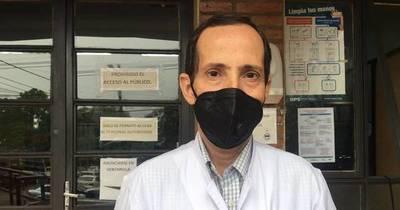 La Nación / Están dadas las condiciones para la reapertura de fronteras con Argentina, dice médico