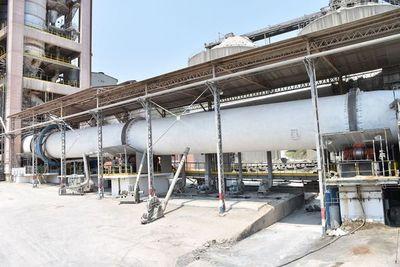 INC ya no despachó cemento ayer y en Villeta no tienen materia prima para producir