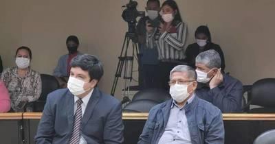 La Nación / Suspenden inicio de nuevo juicio de sacerdote denunciado por acoso sexual