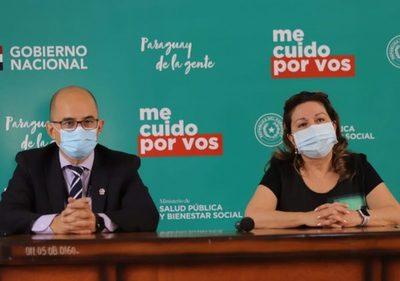 Salud pondrá en cuarentena vacunas Sputnik V, que arribarán mañana al país