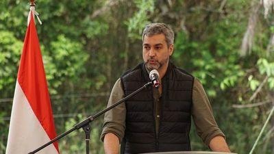 """Abdo dice que cumplió """"80 o 90 por ciento"""" de lo prometido"""