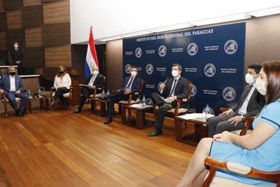 BCP busca avanzar hacia la economía virtual, mediante digitalización de su gestión interna