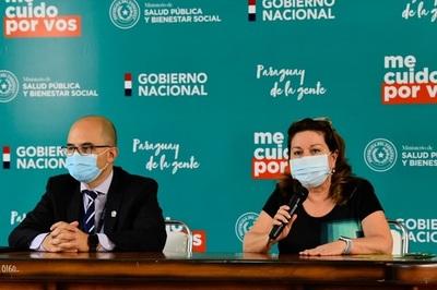 Salud anuncia que vacunas Sputnik V entrarán en cuarentena al llegar al país