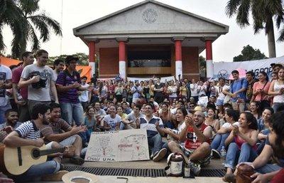 A 6 años del UNA No Te Calles, estudiantes líderes de la movilización aseguran que 'hubo cambios'