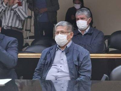 Crónica / Suspendieron jey juicio a cura acusado de abuso sexual