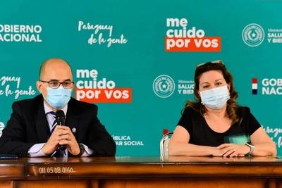 Dinavisa pondrá en cuarentena lotes de vacunas Sputnik que arribarán mañana