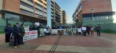 Más de 30 asociaciones defienden fallo contra médicas condenadas por negligencia
