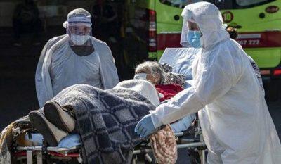 América enfrentará brotes de coronavirus «hasta bien entrado 2022», advirtió la OPS