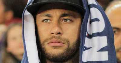 """Neymar acusa que """"están acabando con el jogo bonito"""" tras sanción a un compañero que """"provocó"""" a un rival"""