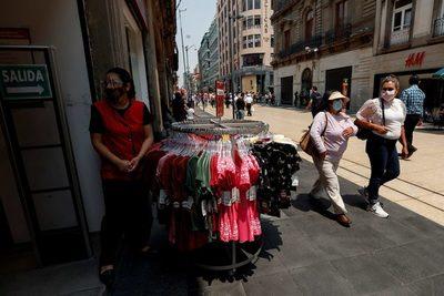Ministro mexicano de Hacienda estima que recuperación se consolidará en 2022