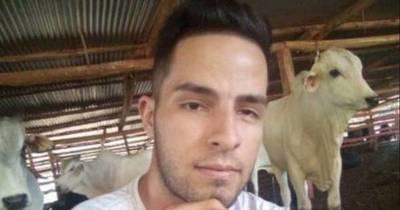 La Nación / Imputan a miembros del ACA por secuestro y muerte del joven Jorge Ríos