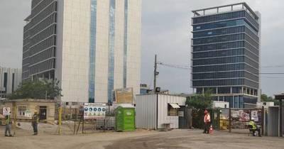 La Nación / ¿Inseguridad laboral?: segundo accidente fatal en obras de oficinas de Gobierno