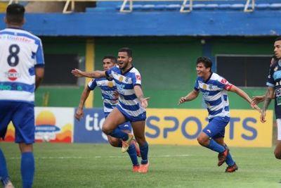 El 2 de Mayo golea al 22 de Setiembre para avanzar en la Copa Paraguay