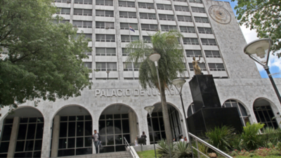 Unos 19 aspirantes buscan ingresar a la Corte Suprema