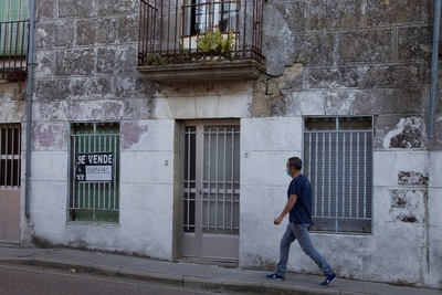 Sector inmobiliario de México se recupera a pesar de pandemia