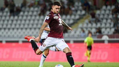 El Torino, con 'Tonny' Sanabria de titular, igualó en casa ante la Lazio