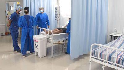 Covid-19: Salud informa sobre una nueva muerte y 31 contagios