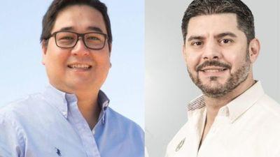 "Nakayama a Nenecho: ""Soy paraguayo, orgulloso nieto de agricultores japoneses"""