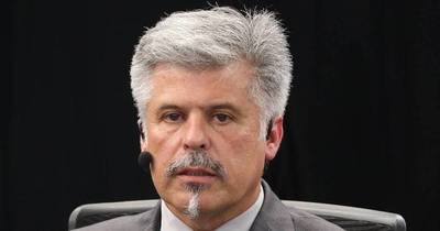 La Nación / Diputados buscan saber las estrategias de Giuzzio ante los hechos punibles