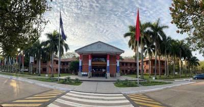 La Nación / UNA: la universidad más grande del Paraguay celebra 132 años de enseñanza