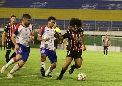 Tacuary es el último clasificado a octavos de la Copa Paraguay