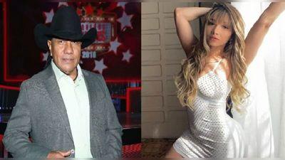 """Lupe Esparza a Marilina: """"Para nosotros es un gran honor que nos cantes"""""""