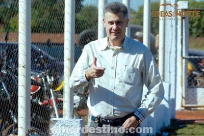 Culo en Tierra: En Pedro Juan Caballero la ciudadanía manifiesta fuerte apoyo a la figura de José Carlos Acevedo intendente