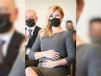 Fabiola Yáñez, pareja del presidente argentino, confirmó su embarazo