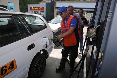 Honduras pagó 886,5 millones de dólares por los combustibles en siete meses