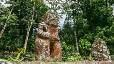 Estudio genético logra reconstruir y cartografiar el poblamiento de las islas de la Polinesia