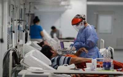 La OMS recomienda un nuevo tratamiento contra el coronavirus para personas en riesgo