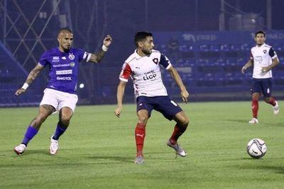 Copa Paraguay: Emparejamientos confirmados de octavos
