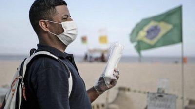 OPS advierte que América enfrentará brotes de coronavirus «hasta bien entrado 2022»