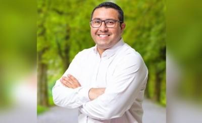 Conozca más a Carlos Segovia, candidato a concejal de CDE